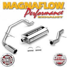 MAGNAFLOW 15666 Hi Flow Cat-Back Exhaust 2000-2006 Chevy Tahoe 4.8L 5.3L V8