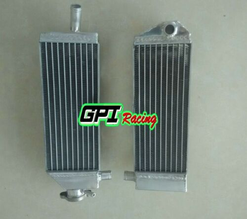 FOR Suzuki RMX250  1991 1992 1993 1994 1995 1996 1997 1998 alloy radiator