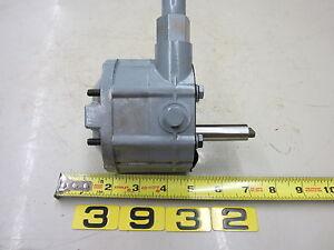 Sundstrand Sauer Pump Series 20 Piston Motor Ebay