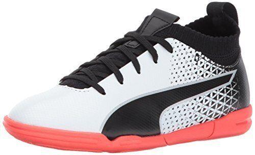 chaussures Choisissez Ftb couleur Evoknit Soccer Puma Unisexe Sz enfants BwqyOX