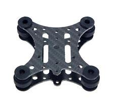 FPV Carbon Fiber Anti Vibration Plate & Rubber Balls für DJI Phantom F14557