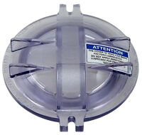 Hayward Super Ii Swimming Pool Pump Clear Strainer Cover Replacement | Spx3000d on sale