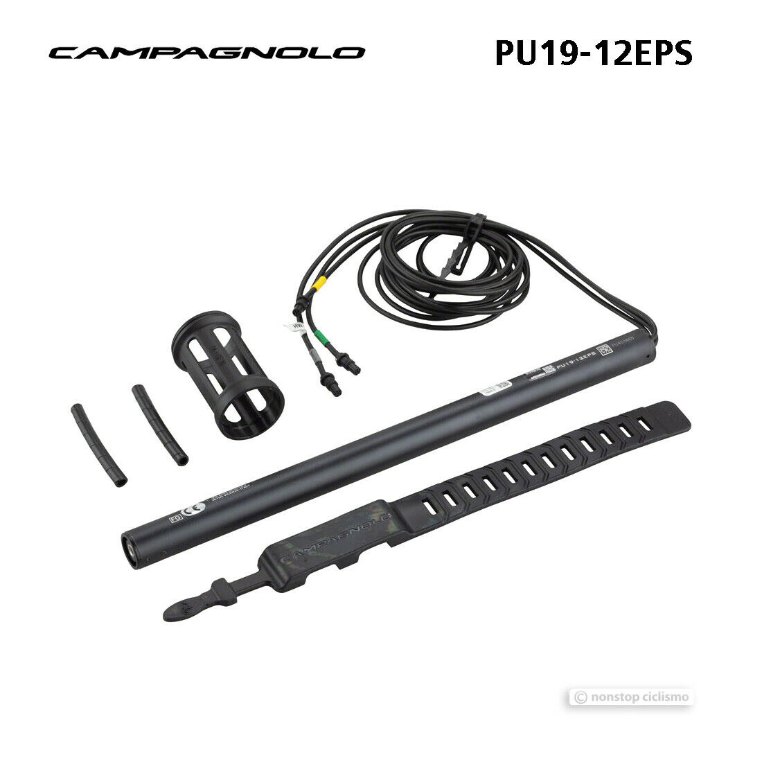 Campagnolo 2019 Eps V4 12-speed Power Einheit  Pu19-12eps