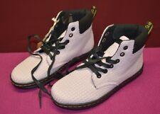 Dr. Martens Damens's Maelly Ankle Boot Khaki schwarz schwarz schwarz Waffle Cotton Größe ... 1bae5e