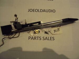 Garrard-40B-Original-Tonearm-Tested-Parting-Out-Garrard-Entire-40B-Turntable