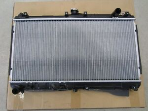 Mazda-MX5-Miata-NB-97-05-Radiator-SE-Spec-27mm-Core-Genuine-Mazda