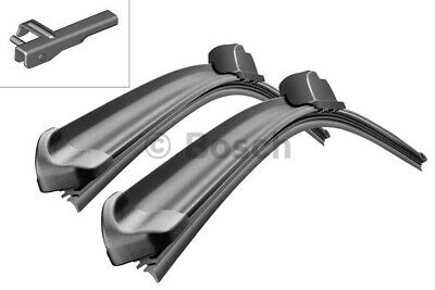 3397118978 BOSCH PAIR OF FRONT AEROTWIN WIPER BLADES A978S