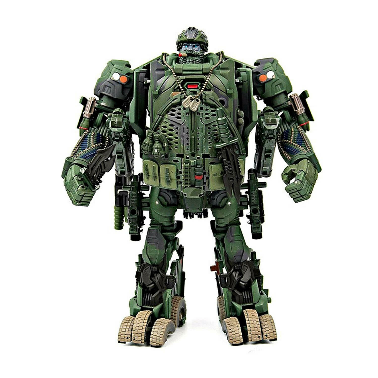 Transformers M02 Robot Force détective Hound Weijiang Party kids toys gift