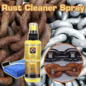 Rust-Cleaner-Spray-Derusting-Spray-Car-Maintenance-Cleaning-120ML-Rust-Remover