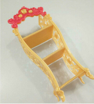 Doll Furniture  Shoes Rack For Barbie Dollhouse