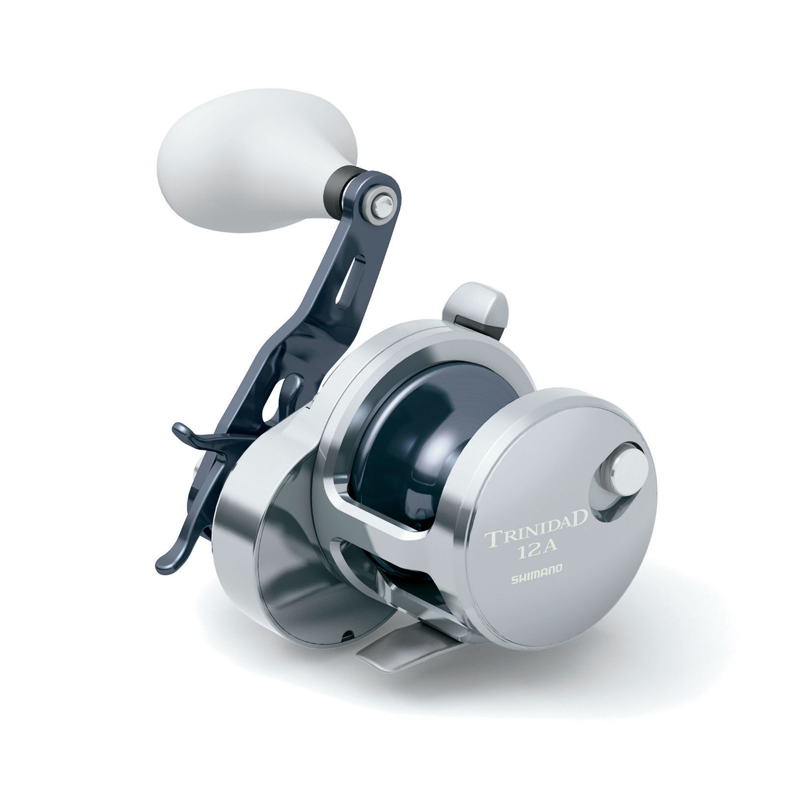 Shimano Trinidad 14A Conventional Multiplier Saltwater Fishing Reel, TN14A