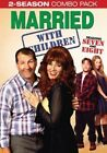 Married With Children Seasons 7 and 8 - DVD Region 1 SH