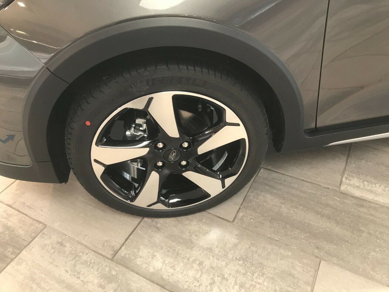 Ford Fiesta 1,0 EcoBoost mHEV Active - billede 5