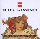 Massenet - Best Of von Dessay,Didonato,Villazon (2012)