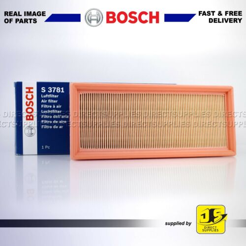 Bosch Filtre à air S3781 pour HONDA Land Rover Rover 200 25 400 600 800 Streetwise
