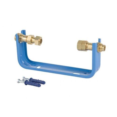 """Druckluft Adapter 1//4/"""" auf Quickkupplung Schnellverschluss-Kupplung Pressluft"""