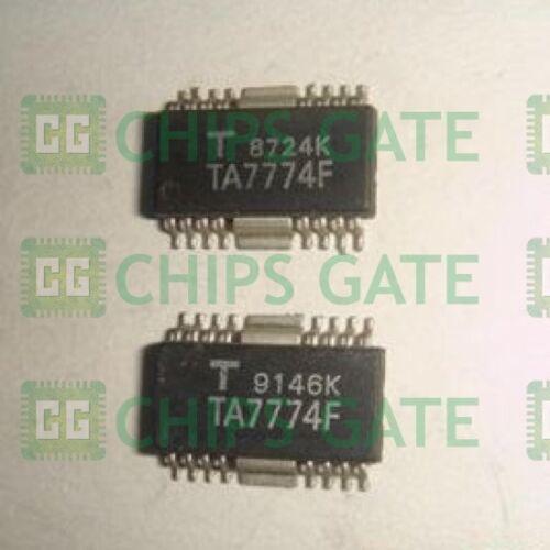 5PCS TA7774F Encapsulation:SMD,STEPPING MOTOR DRIVER IC