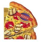 Totally Pizza Cookbook by Helene Siegel (Paperback, 1996)