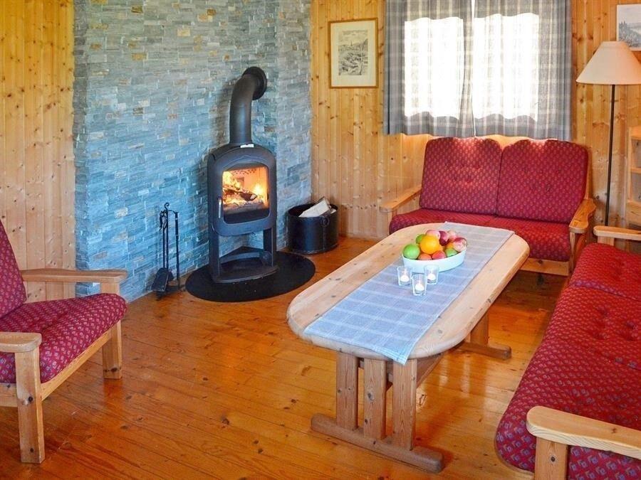 Sommerhus, Regioner:, Stryn