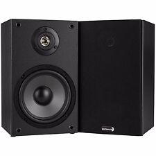 """Dayton Audio B652 6-1/2"""" 2-Way Bookshelf Speaker Pair"""