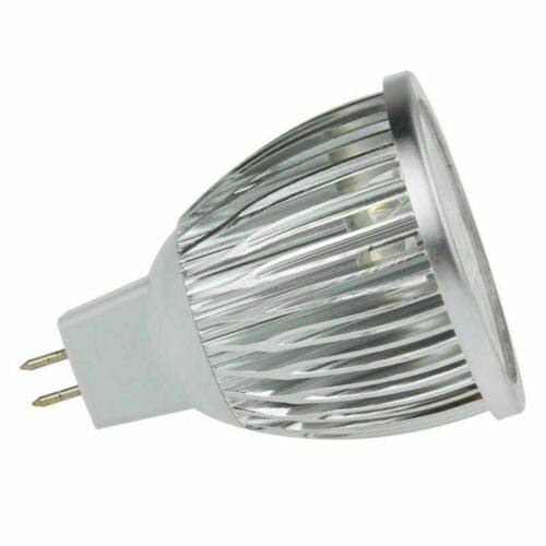 E27 GU10 MR16 LED Ampoules SpotLight Lamp Replacement Bulb Dimmable 9W 12W 15W