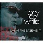 Tony Joe White - Live at the Basement (Live Recording, 2008)
