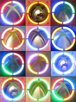 Ring of light mod kit ROL Xbox 360 controller 5 LEDs
