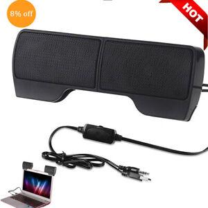 USB-Clip-On-Computer-Sound-Bar-Stereo-Laptop-Desktop-for-Notebook-Mini-Speaker