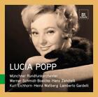 Great Singers Live von Lucia Popp (2011)
