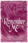 Remember Me by Penelope Wilcock (Paperback, 2015)