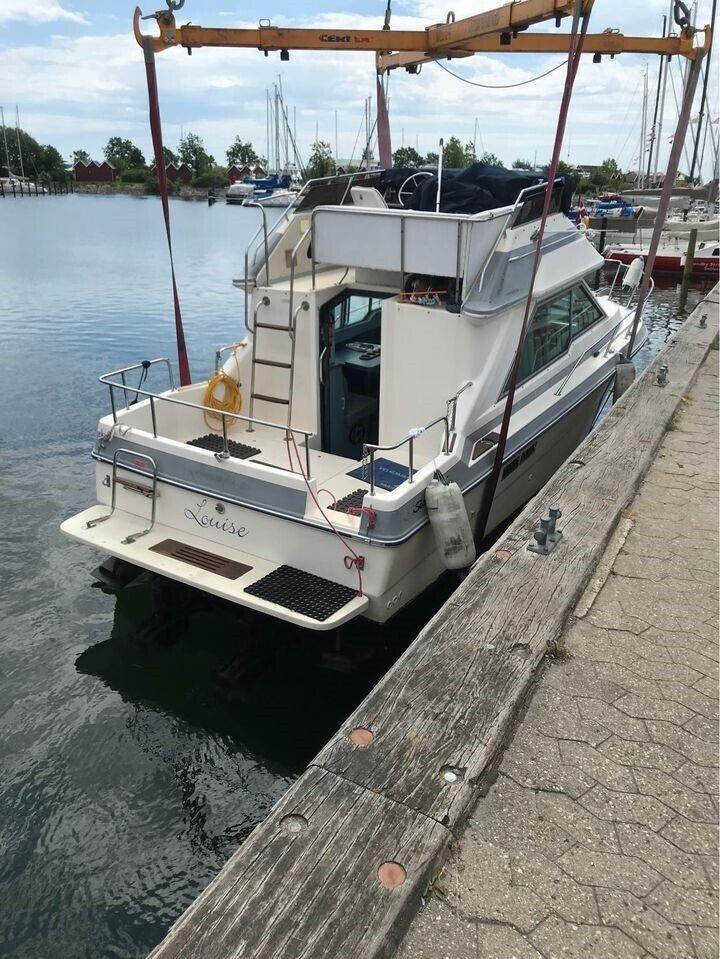 SeaRay, Motorbåd, årg. 1990