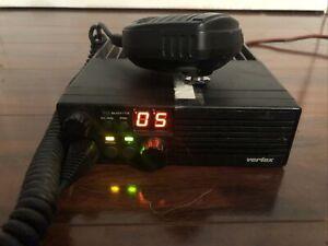 Yaesu Vertex FTL-2011 Transceiver With Mic. Free Ship