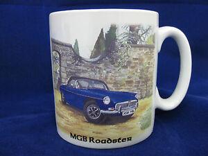 MGB-ROADSTER-CLASSIC-CAR-MUG