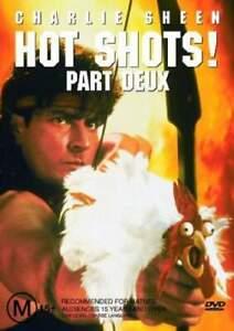 HOT-SHOTS-Part-Deux-2-New-Dvd-CHARLIE-SHEEN