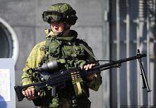 Russian army Assault Tactical Vest 6SH117 Original. no bagpack