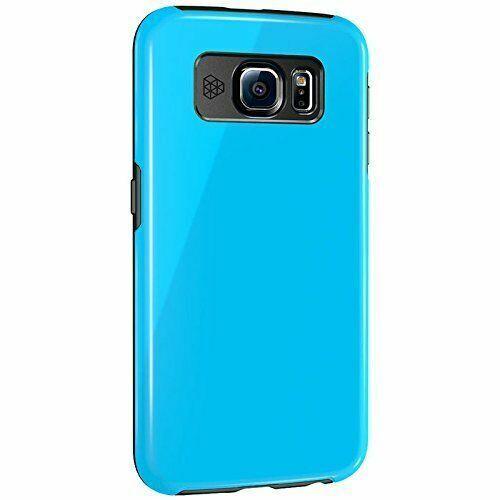 Lunatik Architek Case For Samsung Galaxy S6 Cell Phones Light Blue For Sale Online Ebay