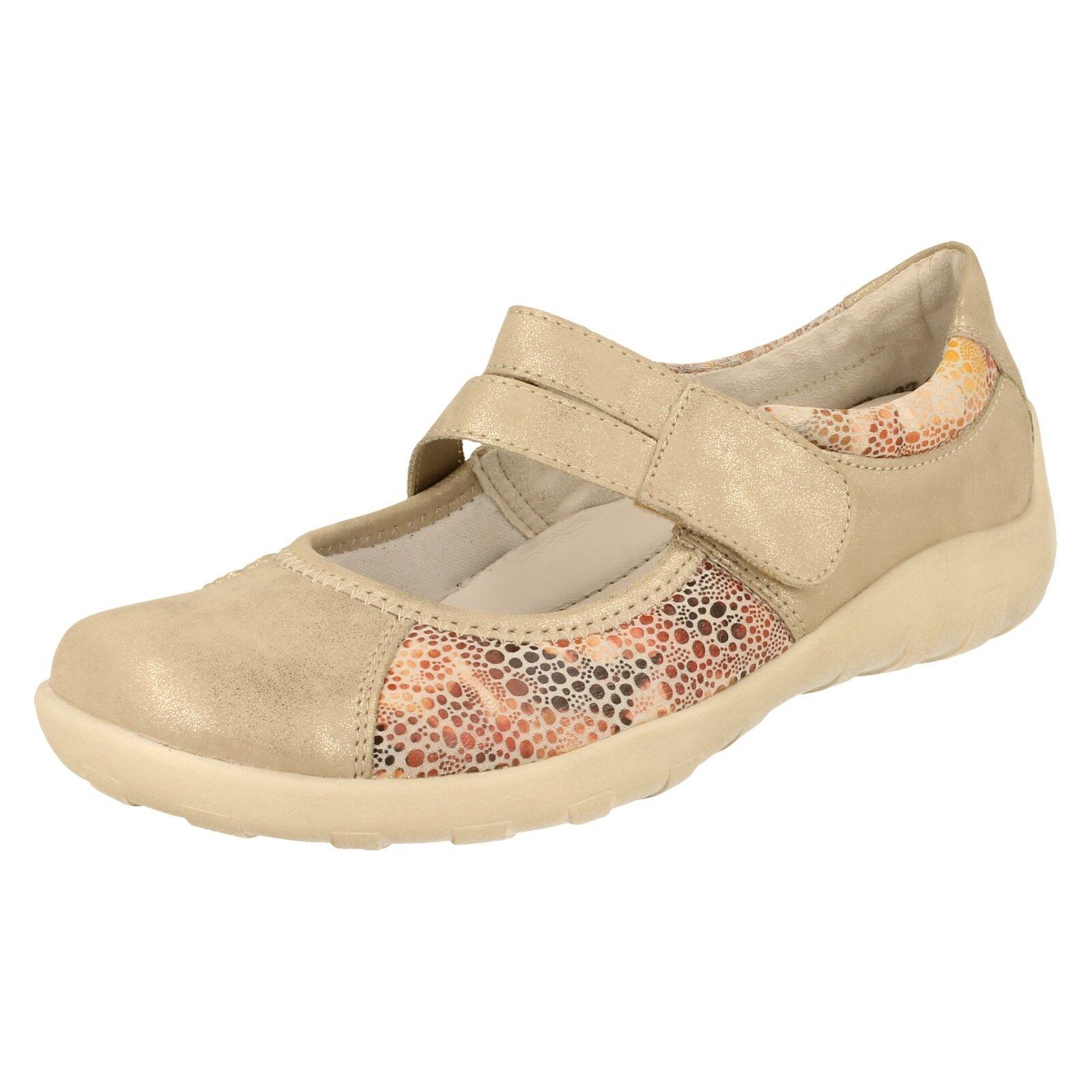 Damenschuhe Remonte Casual Schuhe stile Mary Jane - R3510