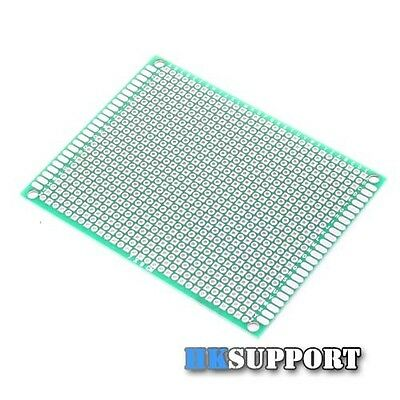 PCB board double-sided prototyping PCB board 4 SMD part
