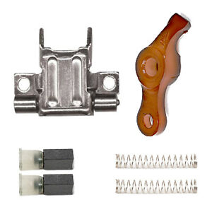 Oster Service Parts (Brushes, Lever, Hinge, 2 screws) Models 76/10/Titan/Pw[wbr/]rlne