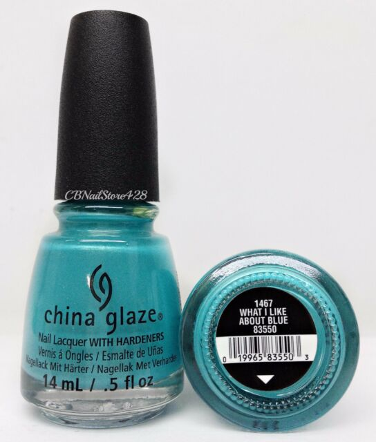 China Glaze Nail Lacquer - LITE BRITES Collection - Choose Any Color