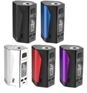 Uwell VALYRIAN 2 Akkuträger, Box Mod, E-Zigaretten