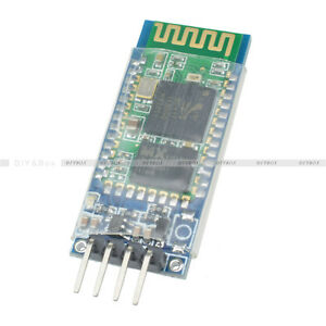 HC-06-Wireless-Serial-Bluetooth-RF-Transceiver-Module-4-Pin-RS232-With-backplane