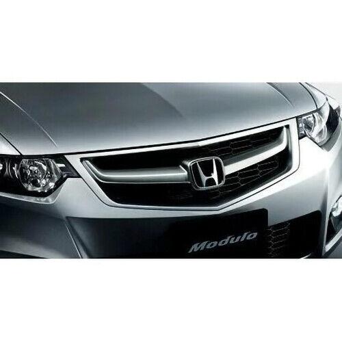 JDM Honda Modulo Accord Acura TSX Cu1 Cu2 Type-s Front