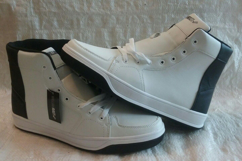 William Rast 12 Shoes 12 Rast Men Athletic White 62d635