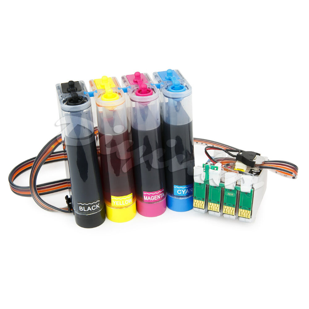 CISinks T220 Continuous Ink Supply System R2 Alternative