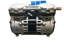 2021gse Zw500d2 34 Hp Lake Fish Pond Aerator Pump Aeration Compressor
