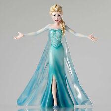 """Disney Couture De Force Frozen Elsa Figure Let It Go 10"""" New Cinematic Moment"""