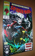 Spider-Man #10 (May 1991, Marvel)