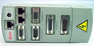 Elmo motion control a3 cornet digital servo drive cor a3 230 ebay Elmo motor controller