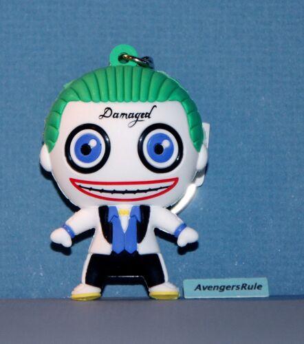 Suicide Squad Figural Keyring Series 3 Inch The Joker